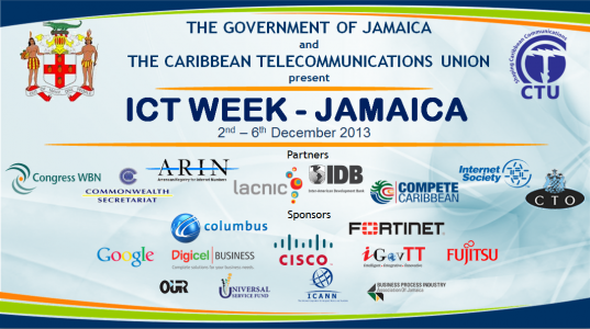 ICT Week - Jamaica